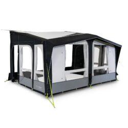 Фото — Dometic Club Air палатка для каравана 4