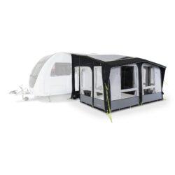 Фото — Dometic Club Air палатка для каравана 3
