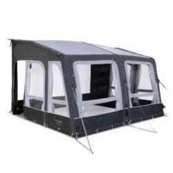 Фото — Dometic Grande Air палатка для каравана 1