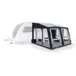 Фото — Dometic Grande Air палатка для каравана 2
