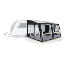 Фото — Dometic Grande Air палатка для каравана 3