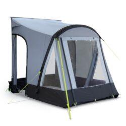 Фото — Dometic Leggera Air палатка для каравана 0