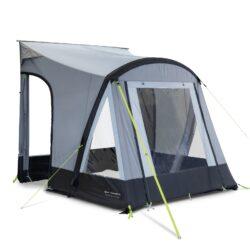 Фото — Dometic Leggera Air палатка для каравана 1
