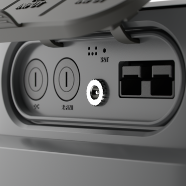 Переносной аккумулятор Dometic PLB40 — купить онлайн с доставкой