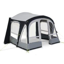 Фото — Dometic Pop Air Pro палатка для каравана Eriba 2