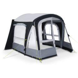 Фото — Dometic Pop Air Pro палатка для каравана Eriba 0