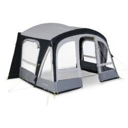 Фото — Dometic Pop Air Pro палатка для каравана Eriba 3