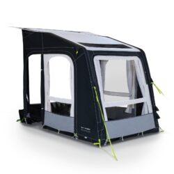 Фото — Dometic Rally Air Pro. Палатка для каравана 0