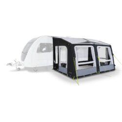 Фото — Dometic Rally Air Pro. Палатка для каравана 3