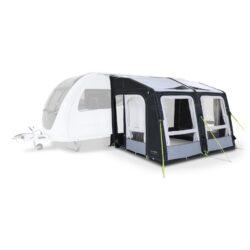 Фото — Dometic Rally Air Pro. Палатка для каравана 2