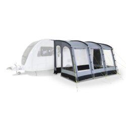 Фото — Dometic Rally палатка для каравана 3
