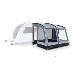 Фото — Dometic Rally палатка для каравана 2