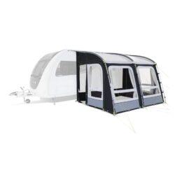 Фото — Dometic Rally палатка для каравана 6
