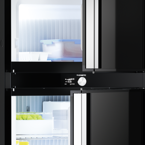 Dometic Серии RMD 10.5. Встраеваемые холодильники — купить онлайн с доставкой