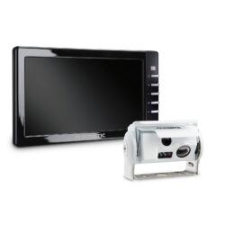 "Dometic PerfectView RVS 794 система заднего обзора с 7"" монитором"