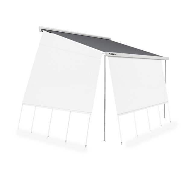 Dometic Sunprotect солнцезащитная шторка