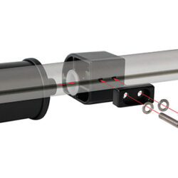 Fiamma Roller Roof Rail ролик для багажника на крыше 1