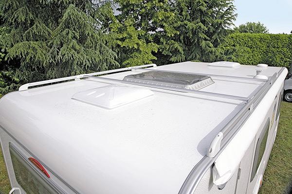 Fiamma Roof Rail рейлинги на крышу — купить онлайн с доставкой