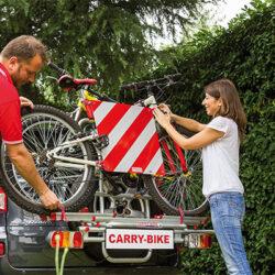 Fiamma Carry-Bike SUV велосипедные крепления для внедорожников 1
