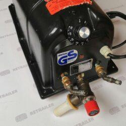 GS 5 л. Бойлер электрический