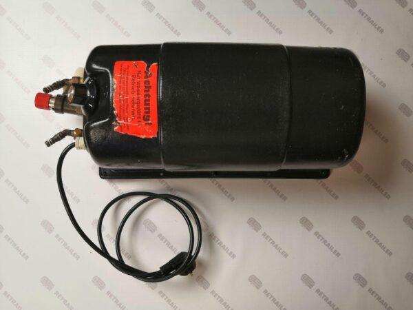 GS 5 л. Бойлер электрический 1