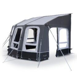 Фото — Dometic Ace Air All-season. Палатка для автодома. Распродажа! 2