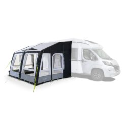 Фото — Dometic Grande Air Pro. Палатка для автодома. 0