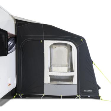 Dometic Grande Air Pro. Палатка для автодома. — купить онлайн с доставкой
