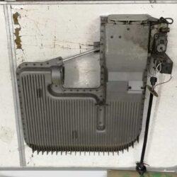 Carver 3600 газовый отопитель