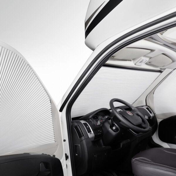 Dometic FP 300 шторки для кабины 1