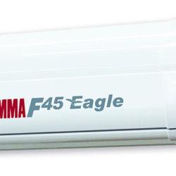 Fiamma F45 Eagle маркиза настенная самонесущая 1