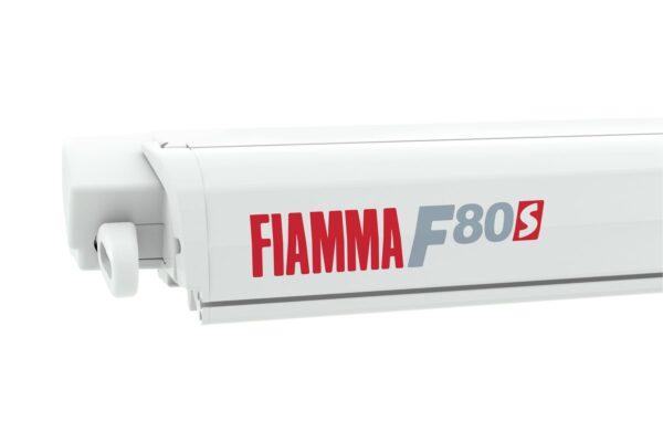 Fiamma F80S маркиза накрышная 1
