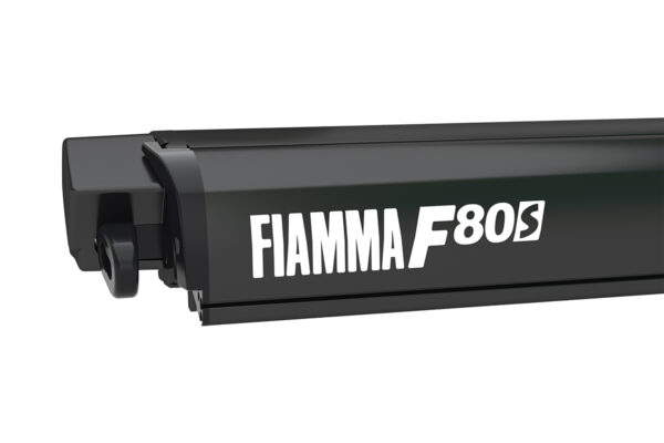 Fiamma F80S маркиза накрышная — купить онлайн с доставкой