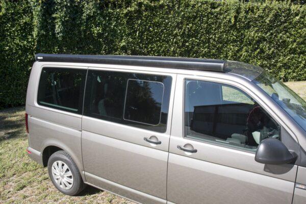 Fiamma F40van маркиза накрышная — купить онлайн с доставкой