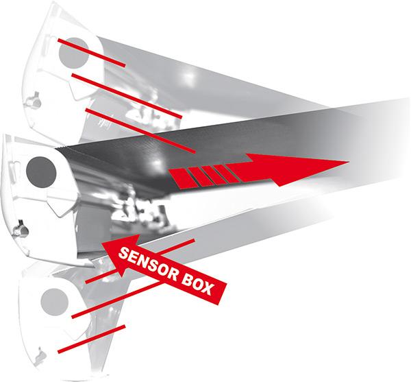 Fiamma F45 Eagle маркиза настенная самонесущая — купить онлайн с доставкой
