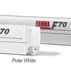 Fiamma F70 маркиза настенная 1