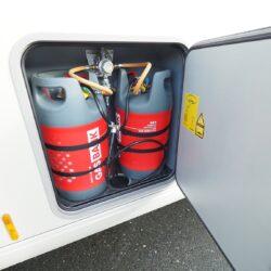 GasBANK — заправляемый газовый баллон 1