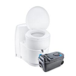 Фото — Туалеты Thetford серии C223/C224 1