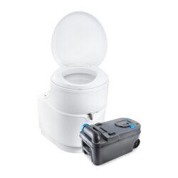 Фото — Туалеты Thetford серии C223/C224 0