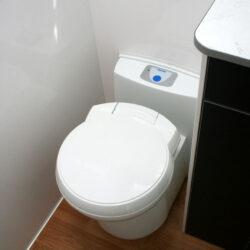 Туалеты Thetford серии C263