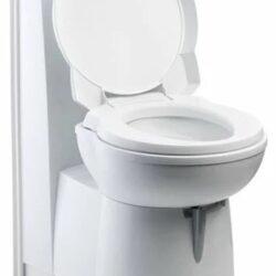 Фото — Туалеты Thetford серии C263 1