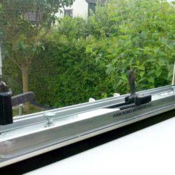 Запорное устройство WOMO на окно Dometic S4/S5 1