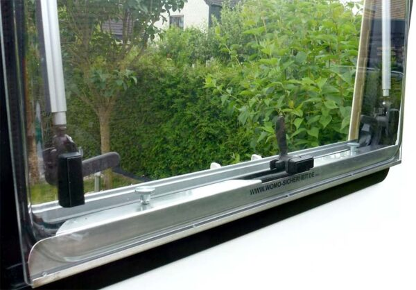 Запорное устройство WOMO на окно Dometic S4/S5 — купить онлайн с доставкой
