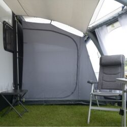 Dometic Inner Tents — дополнительные спальни в палатку