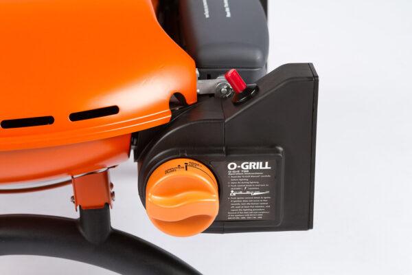 O-Grill газовые грили 1