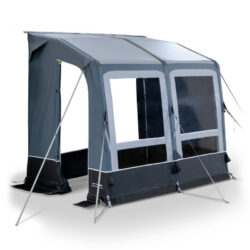 Dometic Winter AIR зимняя палатка 1