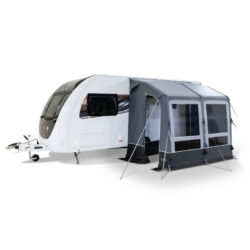 Dometic Winter AIR зимняя палатка