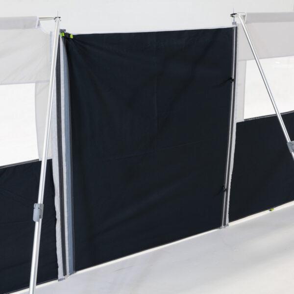 Dometic Pro Windbreak ветрозащитная перегородка 1