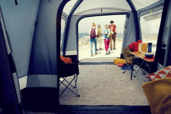 Dometic Accessories аксессуары для палаток — купить онлайн с доставкой