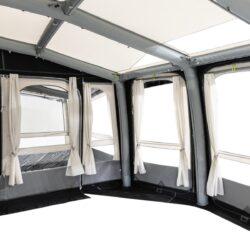 Фото — Dometic Ace Air Pro палатка для каравана или автодома 0